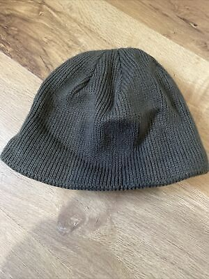 Mens Peter Storm Lined Hat. Large • 1.99£