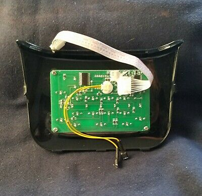 $ CDN31.72 • Buy Used Cm-001 Power Air Fryer Oven 6 Qt Replacement Control Panel Board Genuineoem