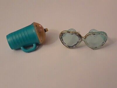 $ CDN16.23 • Buy LOL Accessory Luxe Bottle & Glasses Bad Condition