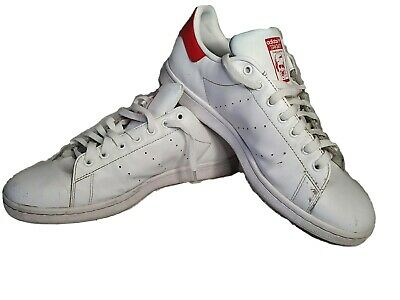 AU14.95 • Buy Mens Adidas Stan Smith Shoes Size 12, Used,  Sent Aus Post