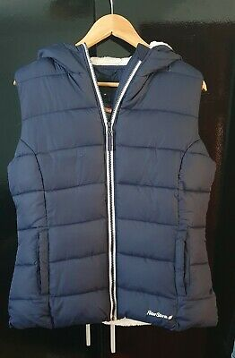Ladies Peter Storm Padded Gillet Size 14 • 20£