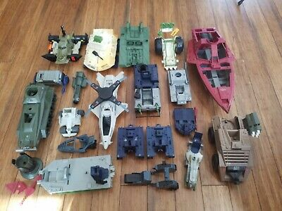 $ CDN31.54 • Buy Lot Of Vintage 1980's GI Joe Vehicles ~ For Parts Or Repair