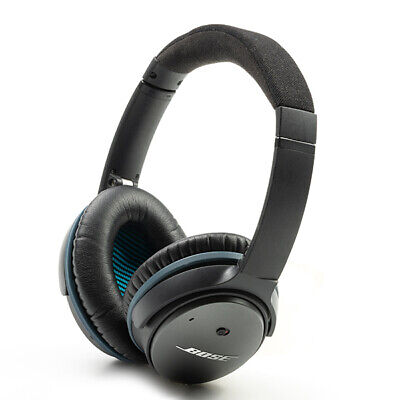 £92.90 • Buy Bose QuietComfort 25 Acoustic Noise Cancelling Headphones Wired - Black