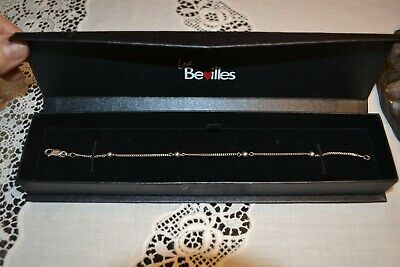 AU35 • Buy Unwanted Gift Women's Sterling Silver Bracelet Never Worn