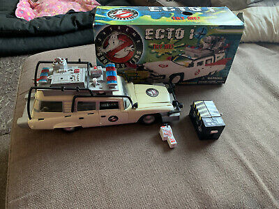 Ghostbusters Ecto 1 1997 Model Boxed PLEASE READ IMPORTANT • 9.99£