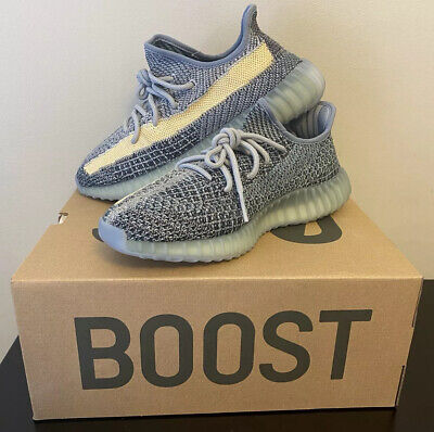 $ CDN348.89 • Buy Yeezy Boost 350 V2 Ash Blue GY7657 Size 7.5 **IN HAND**