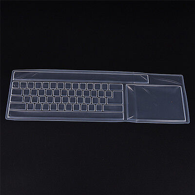 Universal Silicone Laptop Computer Keyboard Cover Skin Protector Film 14  Inc LS • 4.26£