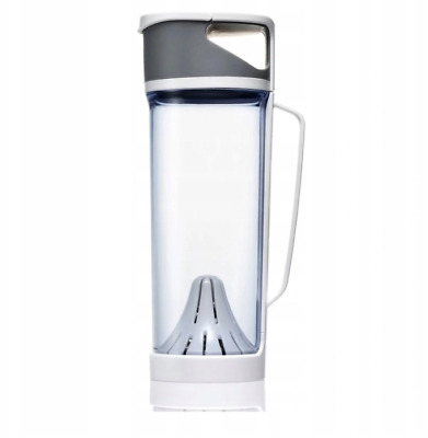 I-Water Bottle With Water Ionizer Filter Large Jug Mineralize 1400 Ml • 176.74£