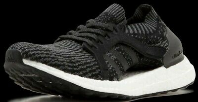 AU116.99 • Buy Adidas Ultraboost X Women's Runners -  Black  - Size: 7.5 Usa. New In Box!