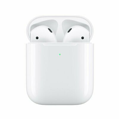 $ CDN78.63 • Buy Apple AirPods 2nd Generation Wireless Earbuds & Charging Box