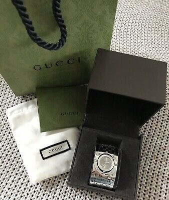 AU450 • Buy Gucci Twirl Watch