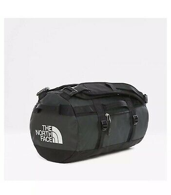 THE NORTH FACE Base Camp Duffel Bag /Backpack Travel(Small) 50 Litres-Black • 94.50£