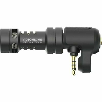Rode VideoMic Me Directional Microphone For IPhone & IPad  New & Sealed • 47.80£