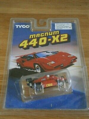 Hot Wheels Tyco Ferrari F1 For Tomy,Tyco,and Micro Scalextric 1/64 #2 • 29.99£