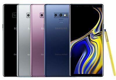 $ CDN363.42 • Buy Samsung Galaxy Note 9 - 128GB - GSM Unlocked For AT&T/T-Mobile/Metro