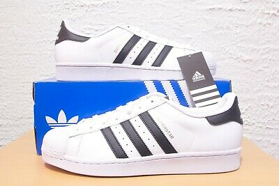 $ CDN87.47 • Buy Adidas Originals Superstar Mens Size 10 Cloud White Core Black Classic C77124