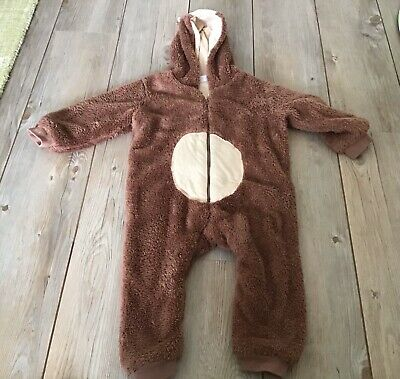 Baby's BODYSUIT, To Fit Baby 12-18 Months Of Age. • 2.50£