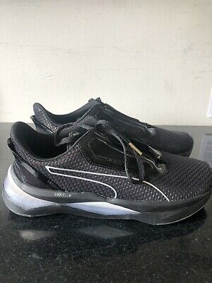 AU20 • Buy Puma Women's Sneakers (black, Women's Size 8.5US)