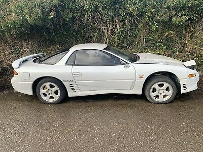 Mitsubishi Gto  Spares Or Repair  • 500£