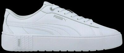 AU77.99 • Buy Puma Smash Platform V2 Women's Trainers. 8.5 Usa. Free Post! Rare!
