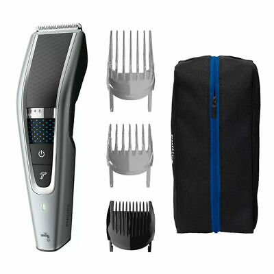 AU97 • Buy Philips 5000 Series HC5630 Washable Hair Clipper Trimmer Cordless Rechargeable