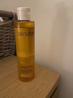 Decleor Aroma Cleanse Bi Phase Cleanser And Makeup Remover  • 10£