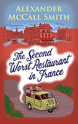 AU29.45 • Buy Alexander Mccall Smith-Second Worst Restaurant In France BOOKH NUEVO