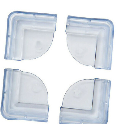 £2.75 • Buy 4 X Child Baby Corner Edge Furniture Protectors Safety Protection Cushion Guard