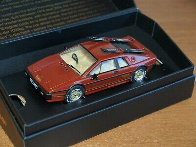 $ CDN43 • Buy Corgi, James Bond 007, Lotus Esprit Turbo...for Your Eyes Only, 1/36 Scale, New.