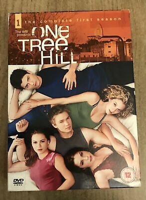 £3 • Buy One Tree Hill The Complete Series One DVD Boxset