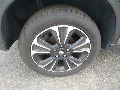AU275 • Buy Suzuki Vitara Wheel Alloy Factory, 17x6.5in, Polished, Vitara, Ly (vin Tsm), 06/