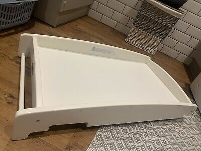 £25 • Buy Mamas And Papas Cot Top Changer - Used