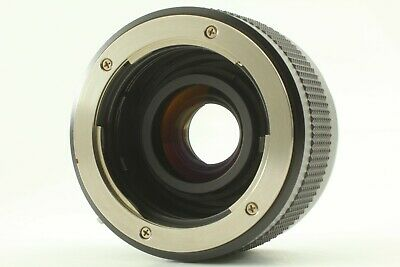 $ CDN100.70 • Buy [TOP MINT] Contax Carl Zeiss Mutar I 2x Teleconverter C/Y For RTS From Japan 140
