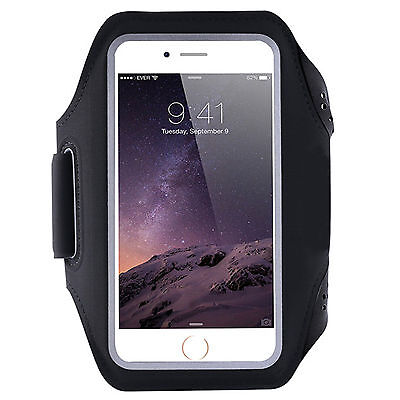 AU15.99 • Buy Sports Jogging Running Gym Armband Apple IPhone 5/6/7/8 Plus X XS XR Strap Arm
