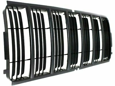 $22.99 • Buy Grille Insert For 2002-2004 Jeep Liberty 2003 M743XQ GRILLE INSERT; MATTE-BLACK