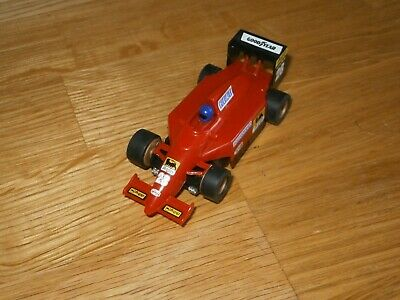£14.99 • Buy Micro Scalextric Ferrari F1 # 28  For Tomy,Tyco,and Micro Scalextric 1/64