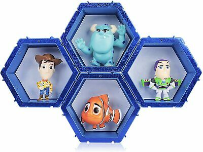 £13.99 • Buy Wow Stuff Disney Wow Pods Light Up Character Pods 4 To Choose From DIS-PX-1017