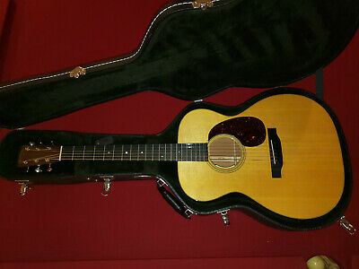 $2295 • Buy Martin Standard 000-18 Acoustic Guitar W/OHSC And L.R. Braggs (Anthem) Pick-up