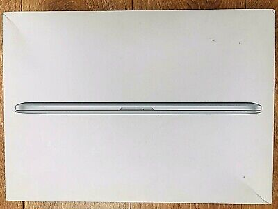 $27.60 • Buy Mac Book Pro Retina 15  A1398 BOX ONLY As Pictured