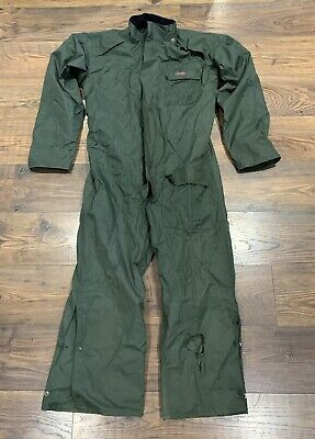 £19.99 • Buy Vintage Efgeeco Fishing All In One Suit / Mens Size Large / Collectable