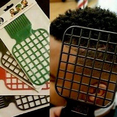 £9.99 • Buy Afro Twist Comb / Barbers Favourite Twist N Lock In 60 Seconds *Dispatch Today*