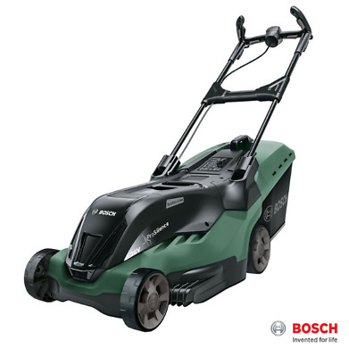 Bosch Advanced Rotak 36V Cordless 46cm Lawn Mower - Model 36-850 FREE DELIVERY • 550.99£