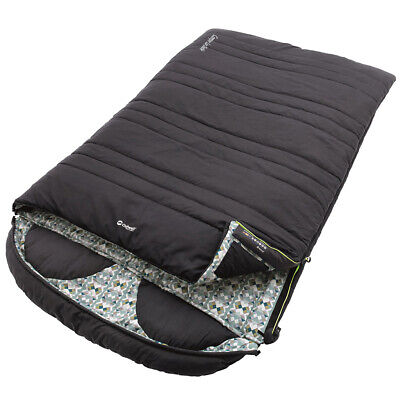 £99.99 • Buy Outwell Camper Lux Double Sleeping Bag