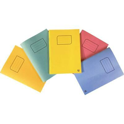 £2.45 • Buy A5 Exercise Books 144 Pages School Notebooks Class Children Homework