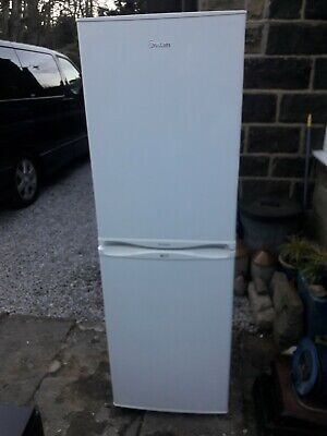 £80 • Buy Swan Fridge Freezer Local Delivery Available