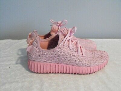 $ CDN225.95 • Buy Adidas Yeezy Boost Sneakers Size US 7 Mens Blush Color