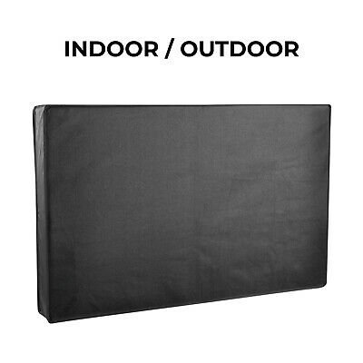 AU23.95 • Buy 40 - 42 Inch Dustproof Waterproof Tv Cover Outdoor Patio Flat Protector Case