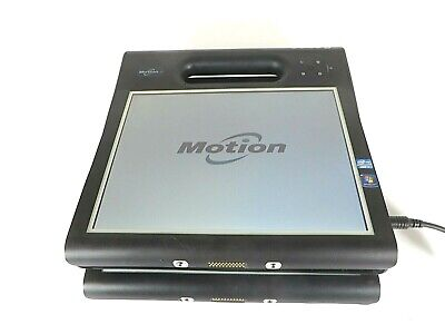 $ CDN175.74 • Buy Lot 2 Motion Computing Tablet MC-F5t Touch Core I7-3667U 8GB - Start Up AS IS