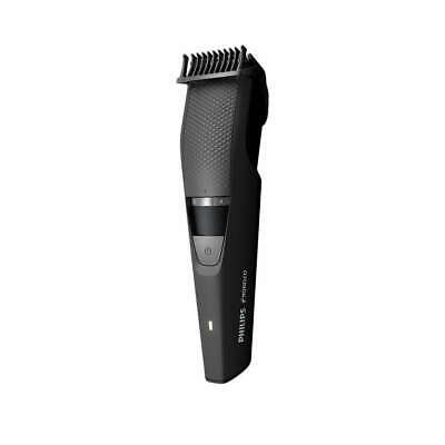 AU49.95 • Buy Philips Norelco Beard Stubble Trimmer Series 3000 BT3210/41 Cordless Clipper