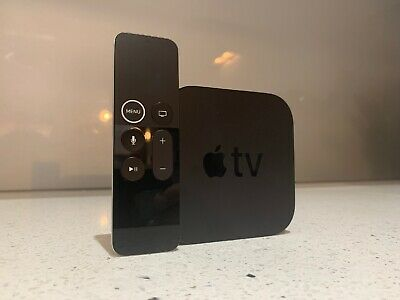 AU219 • Buy Apple TV 4th Generation 32GB HD Media Streamer - A1625, Boxed
